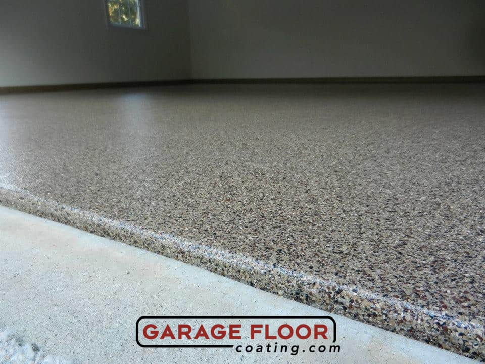 Garages garage floor coating the great lakesgarage for Great garage floors