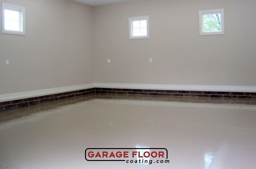 Garages Garage Floor Coating The Great Lakes