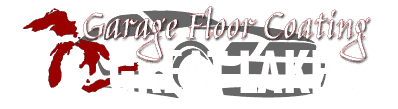 Garage Floor Coating - The Great Lakes
